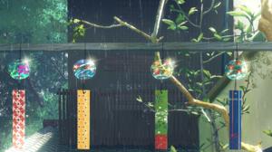 Rain 1920x1257 wallpaper