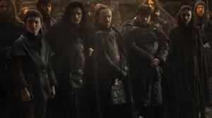 Jon Snow Kit Harington Dolorous Edd Ben Crompton Samwell Tarly John Bradley Gilly Game Of Thrones Ha 4500x2994 Wallpaper