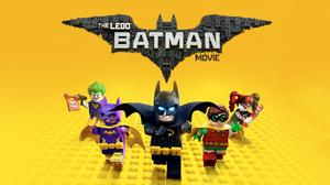 Batgirl Batman Harley Quinn Joker Robin Dc Comics The Lego Batman Movie 1920x1080 Wallpaper