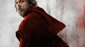 Luke Skywalker Mark Hamill Star Wars Star Wars The Last Jedi 6080x3800 Wallpaper