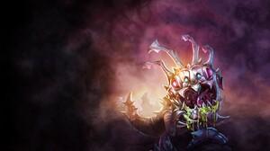 Kog 039 Maw League Of Legends 1440x900 Wallpaper