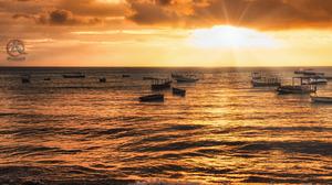 Photography Sunset 2048x1365 Wallpaper