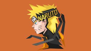 Naruto Uzumaki 7680x4320 Wallpaper