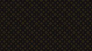 Louis Vuitton Pattern Texture 1920x1080 Wallpaper