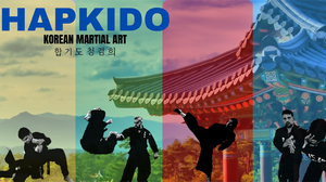 Korean Korean Martial Arts Hapkido 1600x856 wallpaper