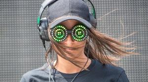 Rezz EDM Music DJs Dubstep Trap Music 2010x1228 wallpaper