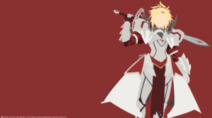 Mordred Fate Apocrypha Saber Of Red Fate Apocrypha Saber Fate Series Fate Series Girl Blonde Minimal 3840x2160 Wallpaper