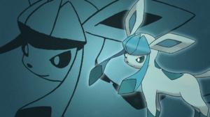Eeveelutions Glaceon Pokemon 1920x1080 Wallpaper
