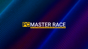 Computer Gradient PC Gaming Typography PCMR 1920x1080 Wallpaper