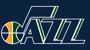 Basketball Logo Nba Utah Jazz 1920x1080 Wallpaper