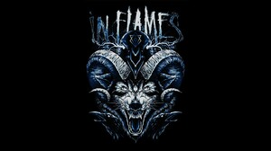 In Flames Wolf Raven Jesterhead Metal Music Rock Music Rock Bands Metal Band Melodic Death Metal Hea 1920x1080 Wallpaper