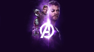 Chris Hemsworth Chris Pratt Dave Bautista Drax The Destroyer Gamora Groot Rocket Raccoon Star Lord T 3840x2160 Wallpaper