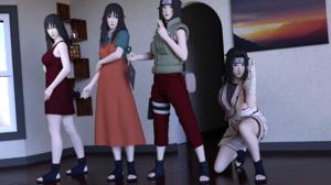 Kurenai Y Hi 2560x2048 Wallpaper