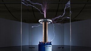 Electricity Science Technology 3840x2400 Wallpaper