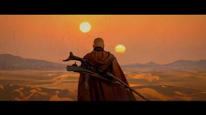 The Mandalorian Boba Fett Star Wars 1920x1080 Wallpaper
