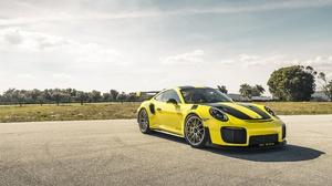 Porsche 911 Gt2 Rs Silver Cars Car Porsche Vehicle Wallpaper Resolution 1920x1080 Id 236580 Wallha Com