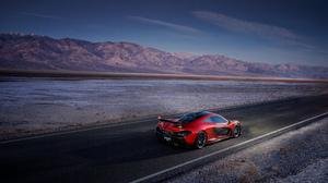 Car Mclaren Mclaren P1 Red Car Sport Car Supercar Vehicle 2048x1371 Wallpaper