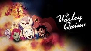 Clayface Harley Quinn Harley Quinn Tv Show Poison Ivy 2000x1125 Wallpaper