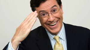 Stephen Colbert 3000x2000 wallpaper