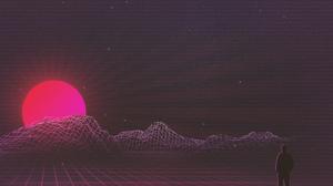 Sunset 3000x1688 wallpaper