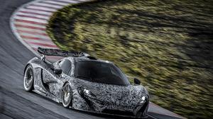 Vehicles McLaren P1 2793x2000 Wallpaper