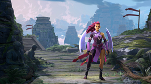 Disciple 039 S Path Dota 2 Dota 2 Wei Dota 2 4096x2160 wallpaper