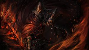 Video Game Dark Souls Iii 3000x2000 Wallpaper
