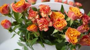 Bouquet 5472x3648 Wallpaper