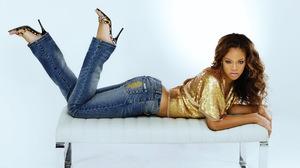 Barbadian Music Rihanna Singer 2267x1426 Wallpaper