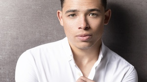 Actor Boy Freckles Man 4379x3646 Wallpaper