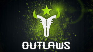 Houston Outlaws Overwatch 1920x1080 Wallpaper