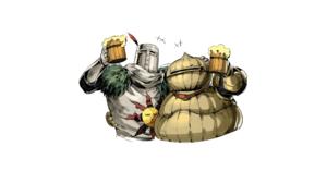 Dark Souls Dark Souls 3 Dark Souls Ii Dark Souls Iii Solaire Of Astora Onion Knight Dark Souls Siegm 2560x1440 Wallpaper