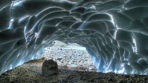 Earth Cave 2560x1600 Wallpaper