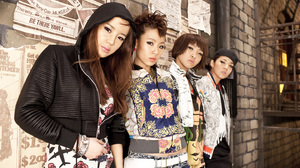 Music 2NE1 1440x960 Wallpaper