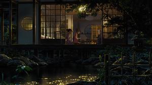 Anime Your Name 15360x8640 Wallpaper
