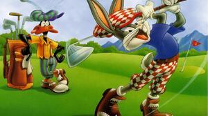 TV Show Looney Tunes 1680x1050 wallpaper