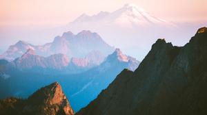 Mountain 3840x2160 Wallpaper