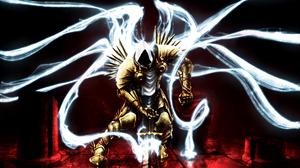 Diablo Iii Tyrael Diablo Iii 2560x1600 wallpaper