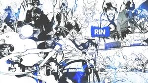 Rin Okumura 1920x1080 wallpaper