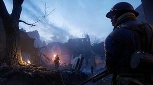 Battlefield 1 World War I 1920x1080 Wallpaper