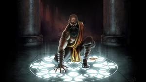 Diablo Iii Monk Diablo Iii 1920x1200 Wallpaper