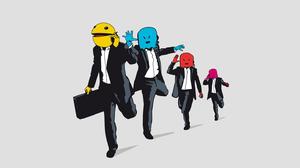 Video Game Pac Man 1440x900 Wallpaper