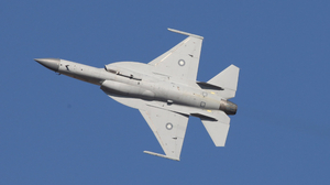 Military CAC PAC JF 17 Thunder 2500x1568 Wallpaper
