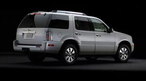 Vehicles Mercury Mountaineer 3000x2005 Wallpaper