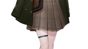 Anime Anime Girls Digital Art Artwork 2D Portrait Display Vertical Takubon Yukihana Lamy Hololive Vi 3960x8185 Wallpaper