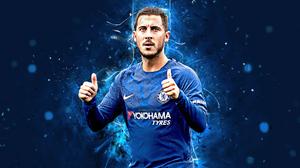 Belgian Chelsea F C Soccer 3840x2400 Wallpaper