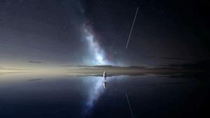 Sci Fi Astronaut 1920x1160 Wallpaper