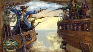 Fantasy Pirate 1680x1050 Wallpaper