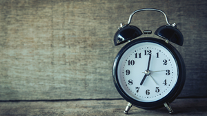 Alarm Clock Blur Clock Close Up 3200x2133 Wallpaper