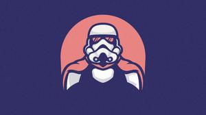 Star Wars Stormtrooper 3334x1876 wallpaper